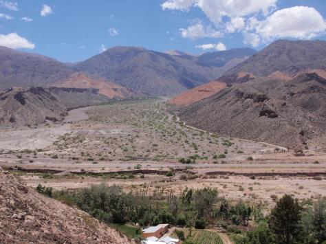 Jujuy y Salta