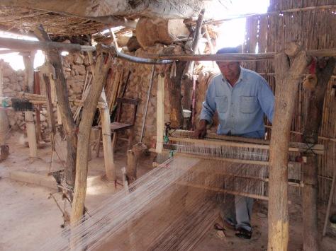 Ruta de los artesanos