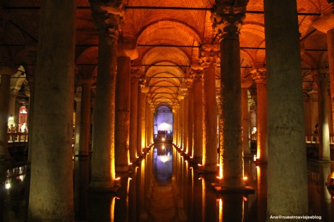 Cisterna Yerebatan