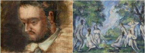 Provenza_Aix en provence Cezanne