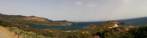 Camino Teulada