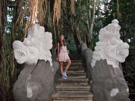 qué ver en Bali