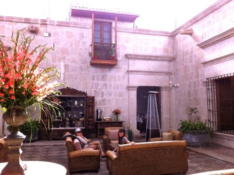 Qué hacer en Arequipa