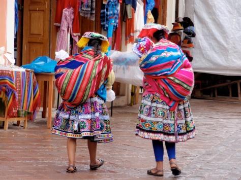 VALLE SAGRADO, PERU
