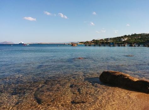 Spiaggia Principe