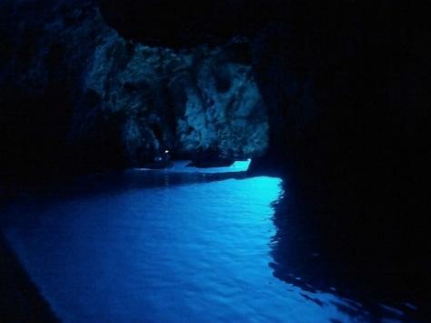 Croacia_trip1_Blue cave2