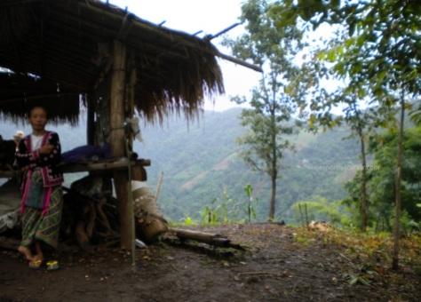aldea Chiang Mai Qué hacer en Chiang Mai