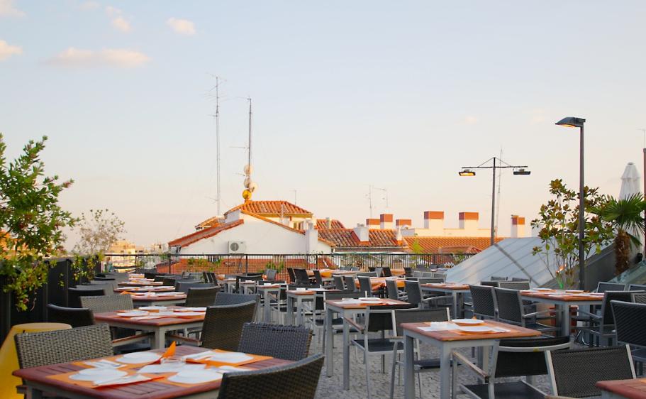 Terrazas De Madrid Viajes Por Descubrir