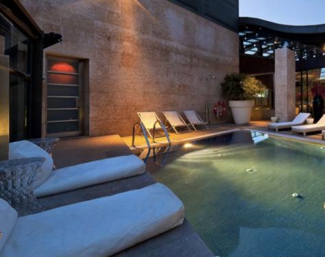 Madrid_terrazas_Urban hotel