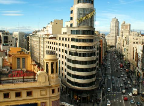 Madrid_terrazas_Gourmet Callao