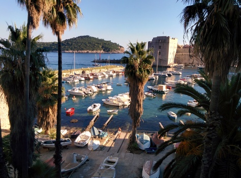Croacia_trip1_puerto dubrovnik