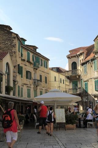 Croacia_trip1_Split calles1