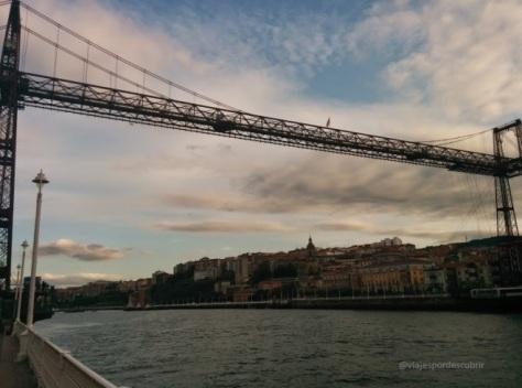 puente de Getxo