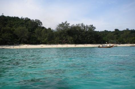 Long Beach Islas Phi Phi