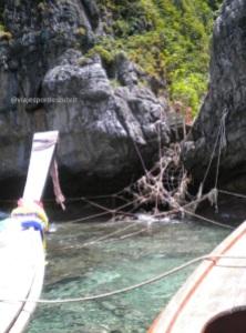 maya Maya Bay Islas Phi Phi