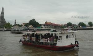 Bangkok rio que ver en Bangkok