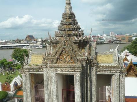Bangkok Wat Arun 3 que ver en Bangkok