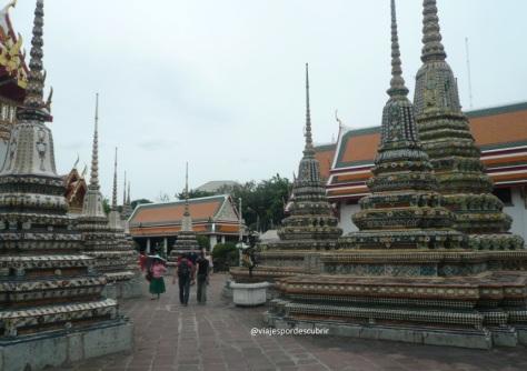 Bangkok Wat Pho 4 que ver en Bangkok