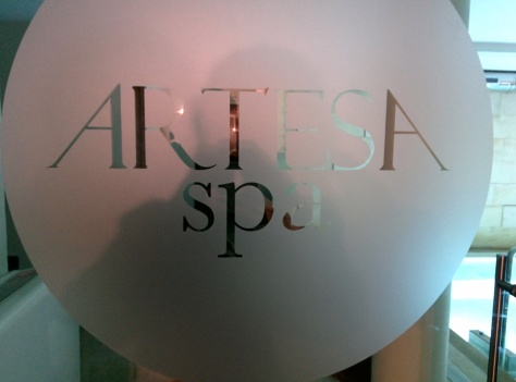Artesa SPA