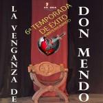 LaVenganzaDeDonMendo300x300