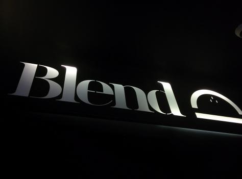 Blend_Paris