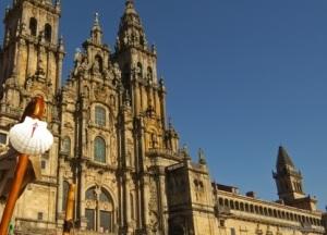Santiago de Compostela; Autobus